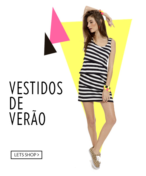 Vestidos We Love!