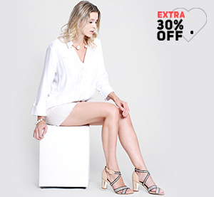 TANTAN COLLECTION -  50% OFF