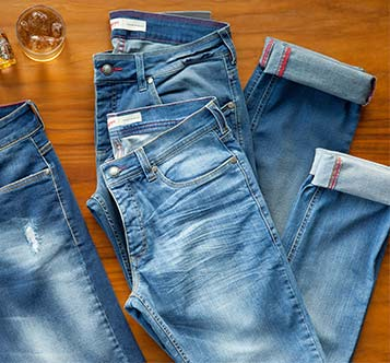 JEANS -  51% OFF