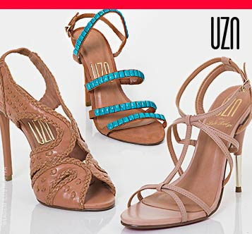 UZA Shoes -  65% OFF