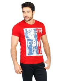 Camiseta Sex Fun Love